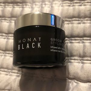 Other - Monat black groom styling clay
